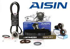 AISIN JAPAN OE Premium Water Pump Timing Belt Thermostat Kit TKH002T