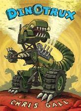 Dinotrux: By Gall, Chris