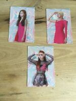 TWICE - 7th mini album - FANCY YOU Official Lenticular Photocard