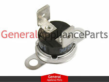 Frigidaire Electrolux Crosley Dryer Thermal Limit Switch 134120900 AP2108182