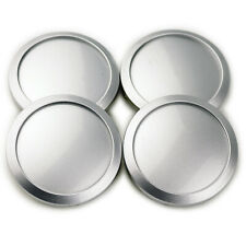 4pcs 64mm/58mm Auto Wheel Center Cap Rim Hub Cover