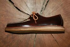 BRAND NEW MENS SPERRY GOLD CUP CAPTAINS OV AMARETTO BOAT SHOES SIZE 13 MUST SEE!