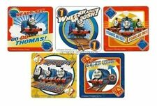 15 Go Go Thomas the Tank Engine Train Stickers Party Goody Loot Bag Favor Supply