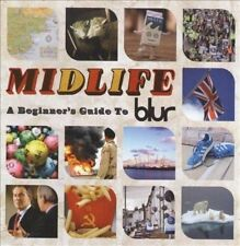 Blur - Midlife: A Beginner's Guide to Blur (2009) - CD, New, Sealed Promo