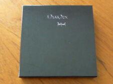 Peter Hammill: A Black Box Promo Box NM[Japan Mini-LP no cd vdgg van der graaf Q