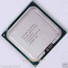 Trabajo Intel Core 2 Quad q9505s 2,83 GHz slgyz Cpu Procesador Lga 775/socket T