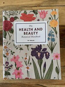 🤍 The Health and Beauty Botanical Handbook