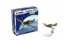 Hawker Hurrican MkI YB-J Winged Popeye 1940 Aeroplane Scale 1:72 - Corgi NEW