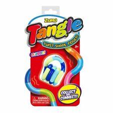 Tangle Toy Fiddle Fidget Twist Smoking Stress ADHA Autism Sensory Random Colour