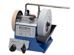 Tormek Water Cooled Sharpening System # T-4