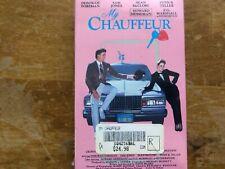 My Chauffeur Betamax