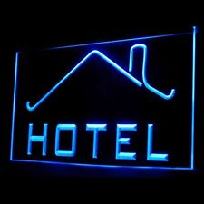 190030 Hotel Open Restaurant Room Biggest luxurious Display Led Light Sign