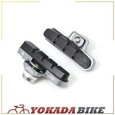 ORO 1 / Pair Aluminum Velo Bike Bicycle C Brake Shoes for Shimano - 36/g