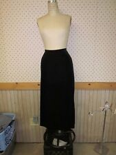 Mossimo Woman Stretch Full Length Pencil Skirt 2x Polyester Blend