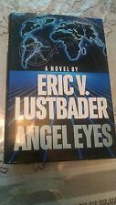 ANGEL EYES by Eric V. Lustbader - 1991 -Ist Edition