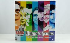 The Big Bang Theory Ultimate Genius Party Game Hit TV Show Cards Factory Sealed