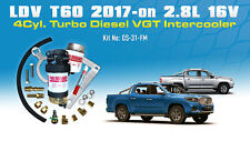 Pre Filter Fuel Manager Kit OS-31-FM for LDV Maxus T60 2.8L Turbo Diesel VGT