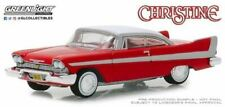 Greenlight 1 64 Hollywood 23 1958 Plymouth Fury Christine