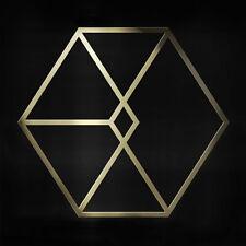 K-pop EXO - VOL.2 [EXODUS] (KOREAN VER.) (EXO02K)