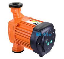 220V Hot Water Circulation Pump High Efficiency Intelligent Circulating Pump