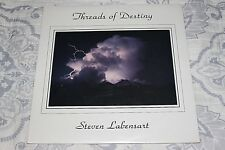 STEVEN LABENSART - Threads of Destiny (1984 US LP)  SEALED/NEW