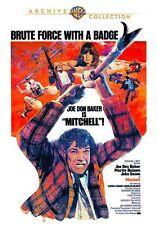 MITCHELL - (1975 Joe Don Baker) Region Free DVD - Sealed