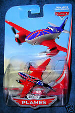 Disney Pixar Maker of Cars 2013 Planes Bulldog British Britain Airplane Air Navy