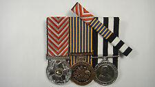 Australian Ambulance Service Medal, National Medal, St John's Long service Medal