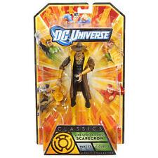 DC Universe Classics Wave 17 Sinestro Corps Scarecrow Action Figure MINT DC