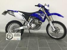 1 excl. current Previous owners Yamaha Enduroes/Supermoto (road legal)s