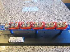 Cedar Point Millenium Force rot statix Zug durch Coasterdynamix Achterbahn