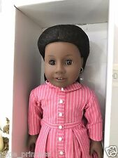 American Girl Doll Addy Walker New RETIRED pre beforever Book Classic Meet