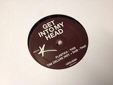 Special K/ Kylie Minogue – Get Into My Head - Parlophone – 12RDJ6562
