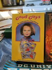 Chucky Good Guy Action Figure Neca Reel Toys