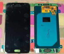 Véritable Noir Samsung 2017 SM-J530F SM-J530DS Galaxy J5 écran Amoled LCD