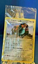 2020 Pokemon Copperajah 137/202 Rare Promo Card Sealed Ships in a BOX
