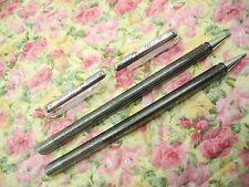 2 Pentel K110 Hybrid Dual Metallic 1.0mm Roller ball pen Sliver(Japan)