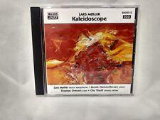 Lars Moller Kaleidoscope Naxos Jazz 1998 HNH International cd6139