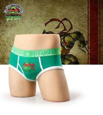 Ninja Turtle Style Men's Underwear/Brief, (M)