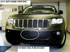 Lebra Front End Mask Cover Bra Fits JEEP GRAND CHEROKEE 2011 2012 2013 11 12 13