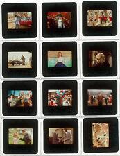 Lot 12 ektas slides originals Big Fish Tim Burton  Ewan McGregor, Albert Finney