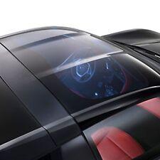 2014-2017 C7 Corvette Genuine GM Transparent Tinted Removable Roof Panel Top