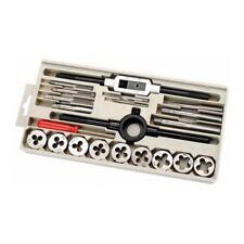 CK Tools T4032 Tap & Die Set 21 Piece Metric