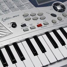 + TASTIERA KEYBOARD MEDELI MC-37A 49 TASTI ALIMENTATORE INCLUSO STRUMENTI MUSIC