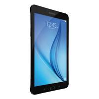 "Samsung Galaxy Tab E 9.6"" 8GB Sprint Unlocked Tablet (Black)"