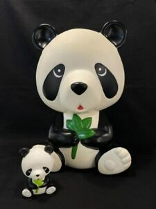 Mitsubishi Bank Money Box Mitsubishi Panda Counter Size Money Box 350mm 100m...