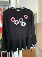 TWO KATE SPADE SWEATERS