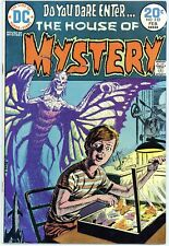 House of Mystery #222 Fine+