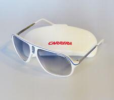 Carrera 'Safari' Sunglasses Blue & White / 2001 Release (brand new) - Ultra Rare