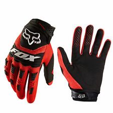 MX Motocross Dirt Bike Off Road ATV Mens Gear Q1 Fox Racing Bomber Gloves 2019